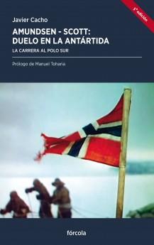 Amundsen-Scott: duelo en la Antártida