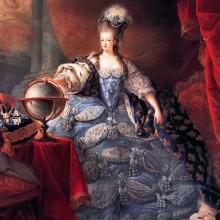 Maria Antonieta de Francia