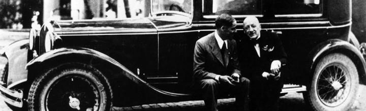 Fiume 1919-2019: 100 años de d'Annunzio