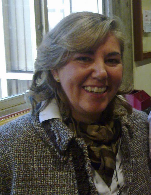 Irene Donate Laffitte