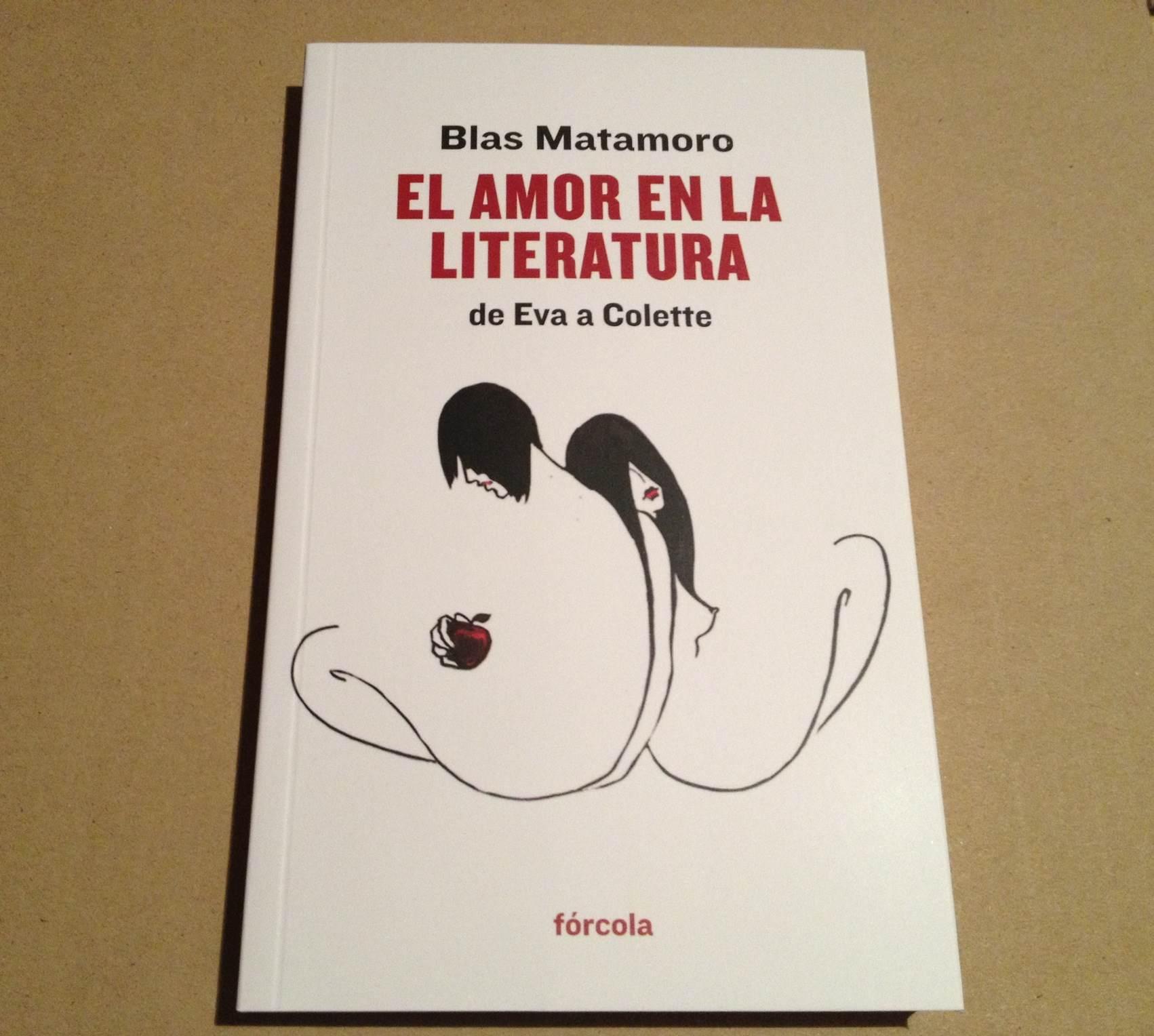 El amor en la literatura. De Eva a Colette