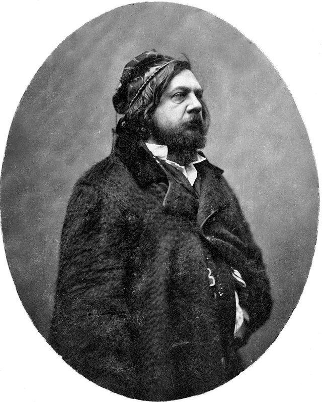 Thèophile Gautier