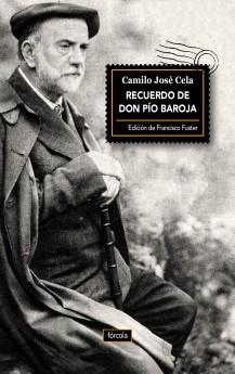 Recuerdo de don Pío Baroja