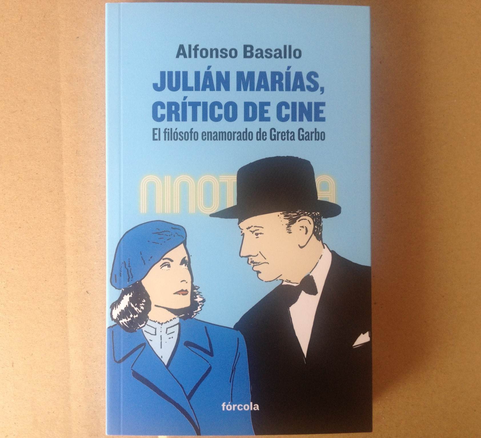 Julián Marías, crítico de cine