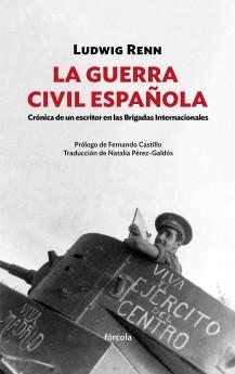 La Guerra Civil Española (Ludwig Renn)