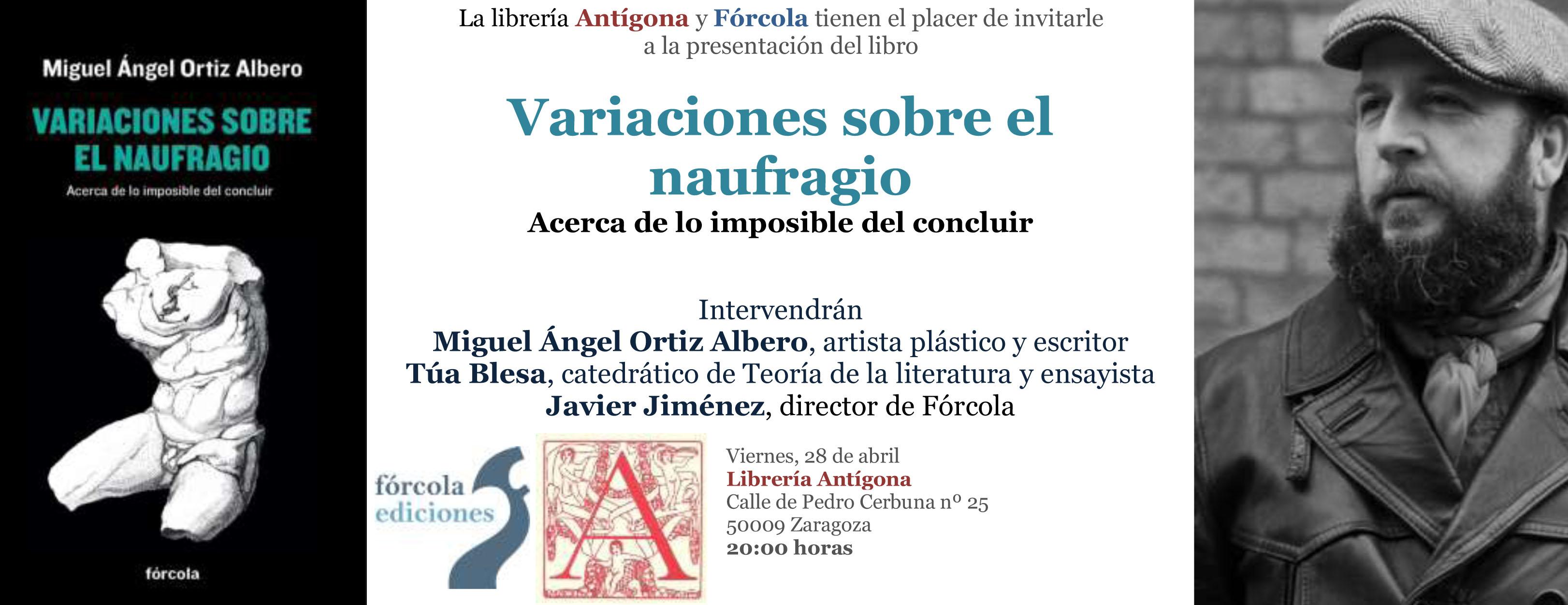 Invitacion_Naufragio_Antigona_Zaragoza