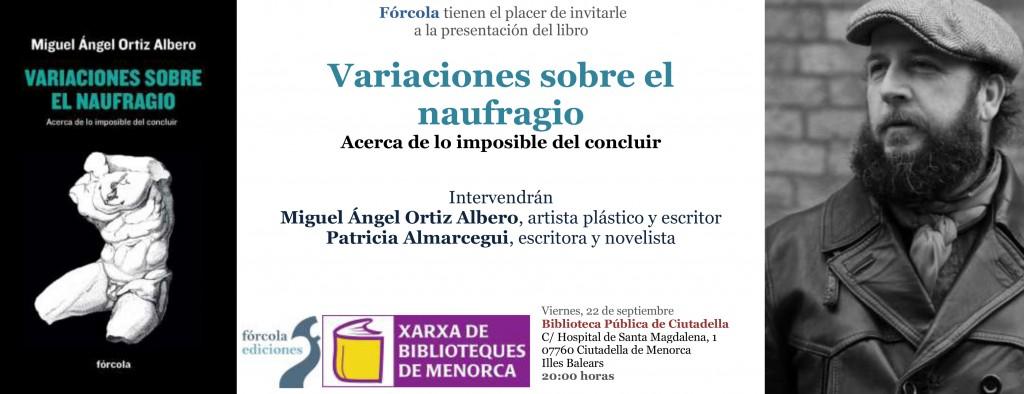 Invitacion_Naufragio_Antigona_Ciudadela