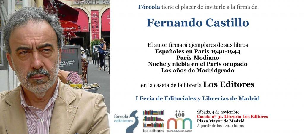 Firma_ejemplares_Fernando-Castillo_FeriaPlazaMayor