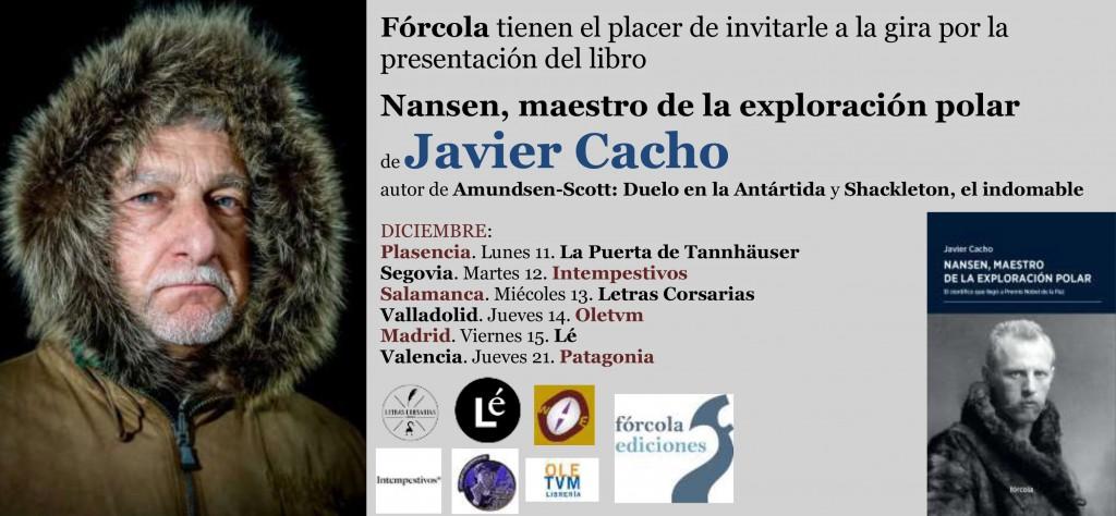 Invitacion_Javier-Cacho_Gira_Nansen