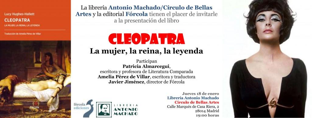 Invitacion_Cleopatra_Madrid
