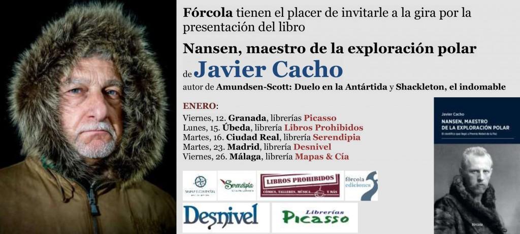 Invitacion_Javier-Cacho_Gira_Nansen_enero