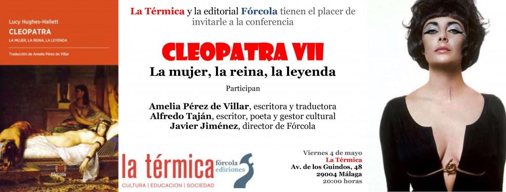 Invitacion_Cleopatra_Malaga