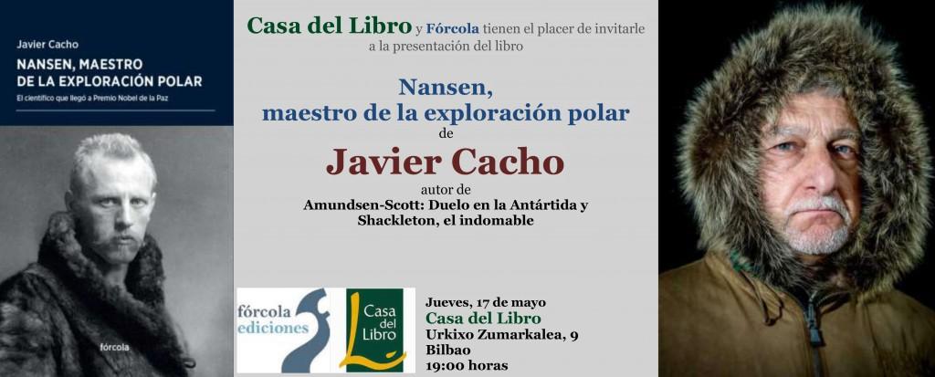 Invitacion_Javier-Cacho_Nansen_CDL_Bilbao