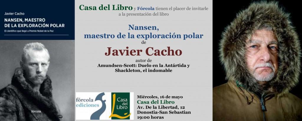 Invitacion_Javier-Cacho_Nansen_CDL_Donostia
