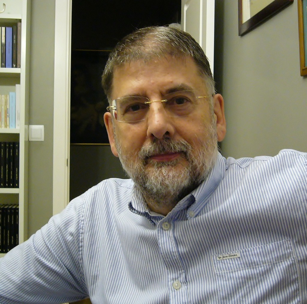 Ricardo Moreno Castillo