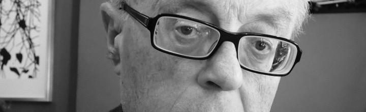 Blas Matamoro, ganador del Premio Literario Academia Argentina de Letras 2018
