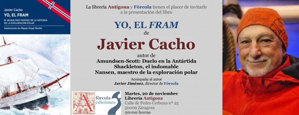 Invitacion_Javier-Cacho_Fram_Antigona_Zaragoza