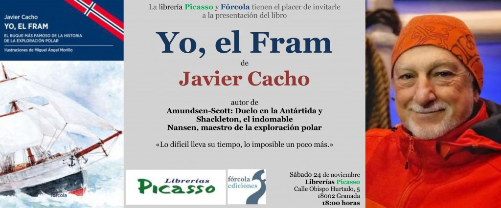 Invitacion_Javier-Cacho_Fram_Picasso