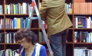 EL VERDADERO CORONAVIRUS DEL MUNDO DEL LIBRO Y LA CULTURA