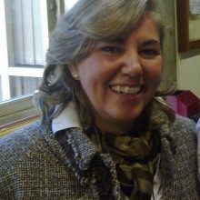 Irene Donate