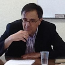 Agustín Serrano de Haro