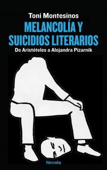 melancolía y suicidios litearrios