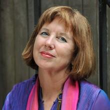 Deborah Baker