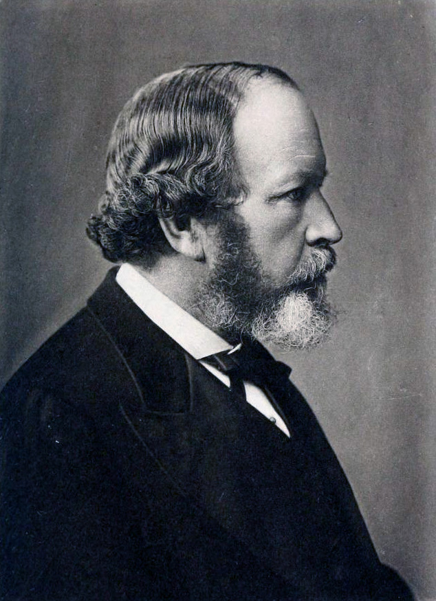 William Blades (1824-1890)