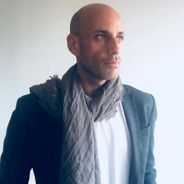 David Rodríguez Cerdán