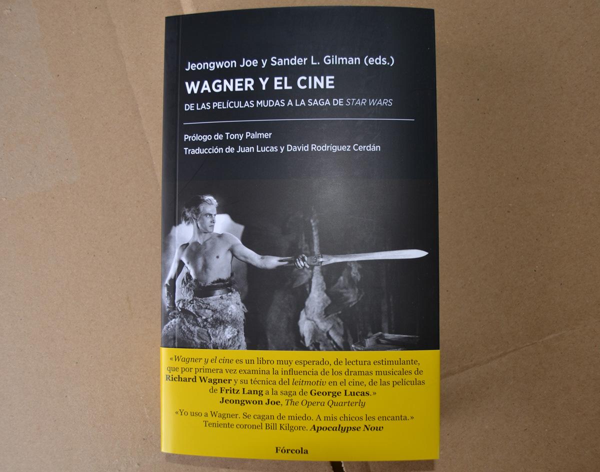 Wagner y el cine