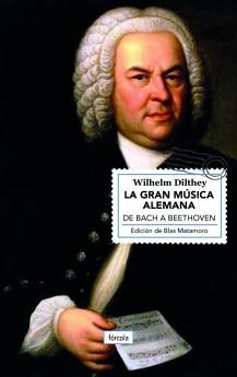 La gran música alemana