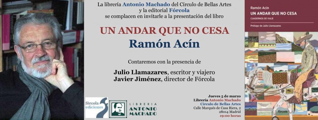 Invitacion_Acin_Andar_Machado_Madrid