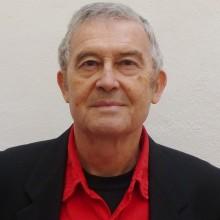 Agustín Sánchez Vidal